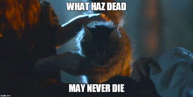 Melisandre, plz.
