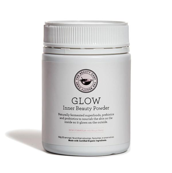 The Beauty Chef Glow Inner Beauty Powder, $70, Capbeauty.com
