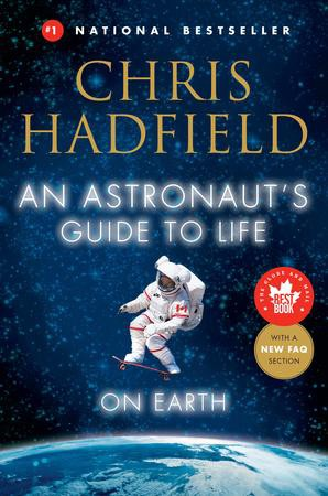 An Astronaut's Guide to Life