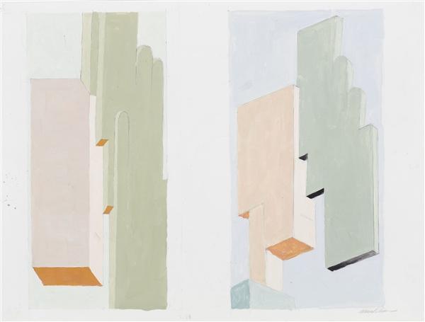 "Mernet Larsen, ""SMOG"" Studies, 2004."