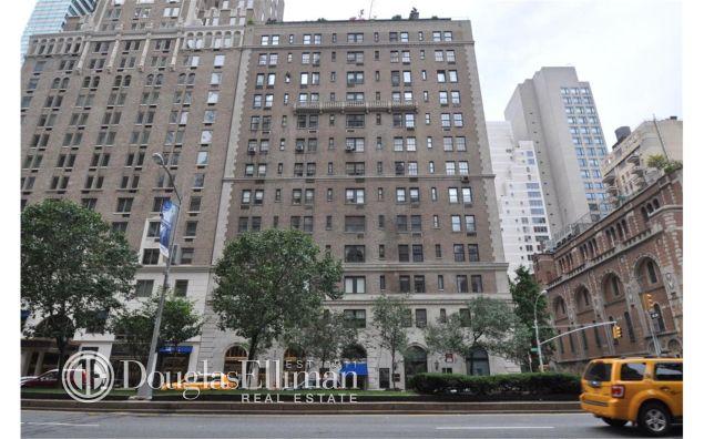 510 Park Avenue.
