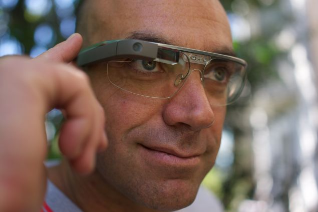 The first group of people to get their hands on Google Glass tried too hard to be different, according to Jonah Berger.