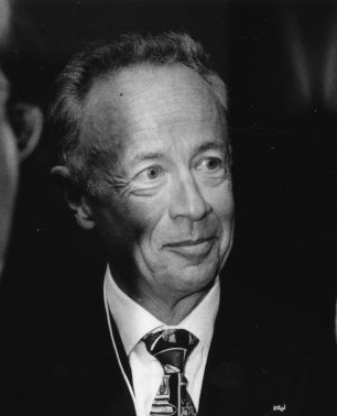 Andy Grove, the former CEO of Intel