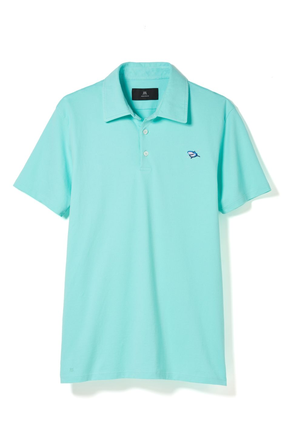 ARKWEAR's Great White Polo Shirt