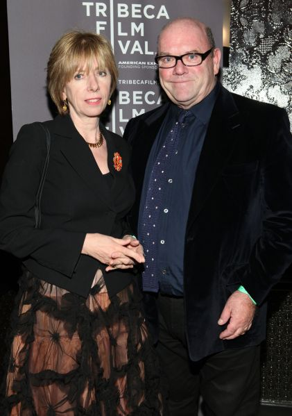Kathy McGuinness and Paul McGuiness are looking to rid themselves of the Upper East Side condo.