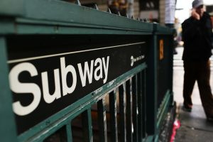 Subway Assault