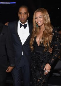 If it's good enough for Beyonce and Jay Z...