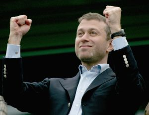 Roman Abramovich attempted to return the manse to its single-family glory.