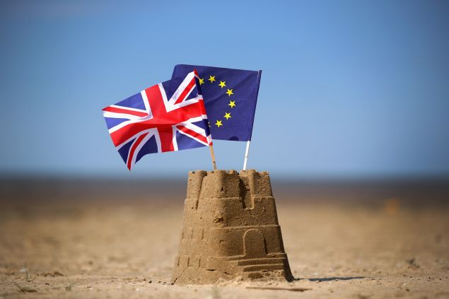 The United Kingdom has opted out of the European Union. Now what?