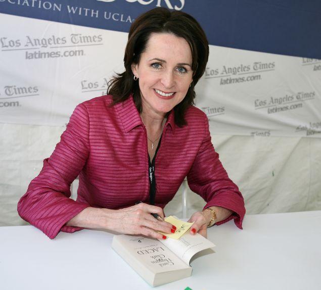 Mystery writer Carol Higgins Clark has sold her Upper East Side abode.