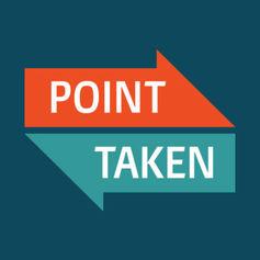 Point Taken debates Tuesdays at 11 p.m. E/10 p.m. C on PBS.