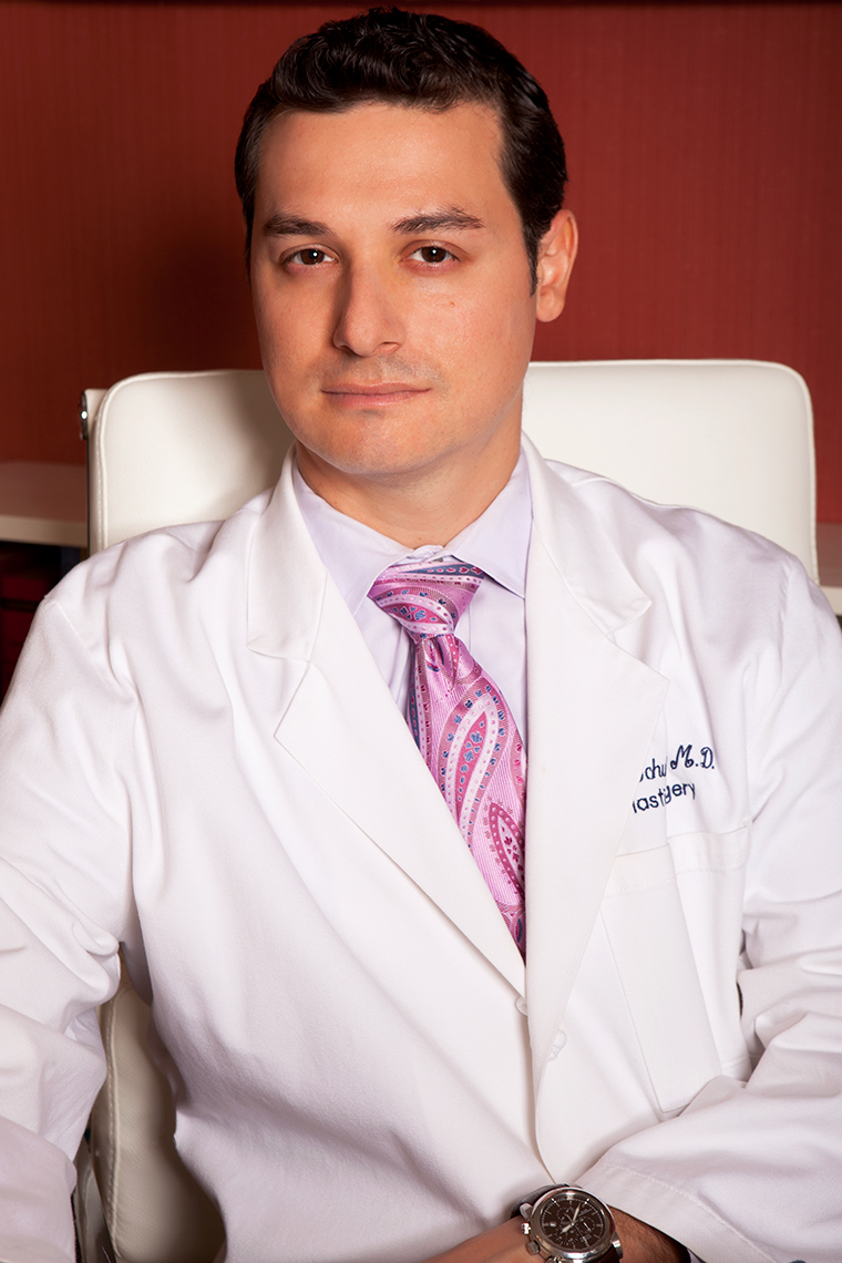Dr. Schulman Plastic Surgery