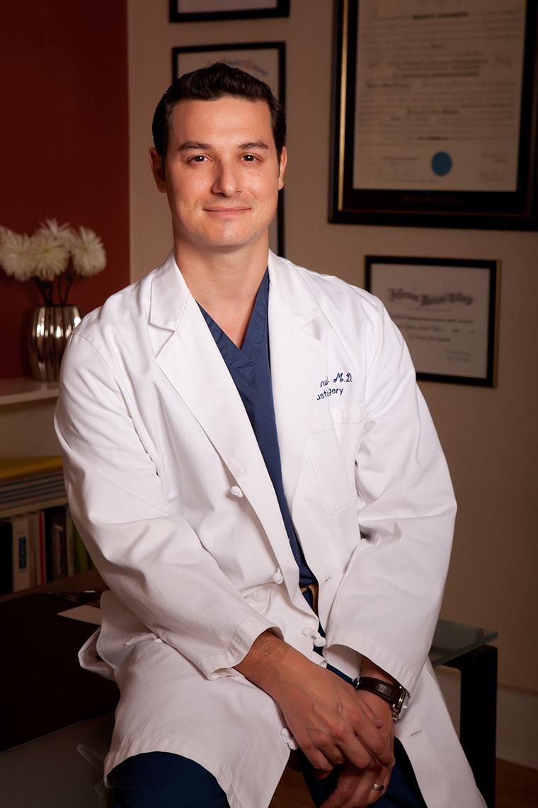 Dr. Schulman.