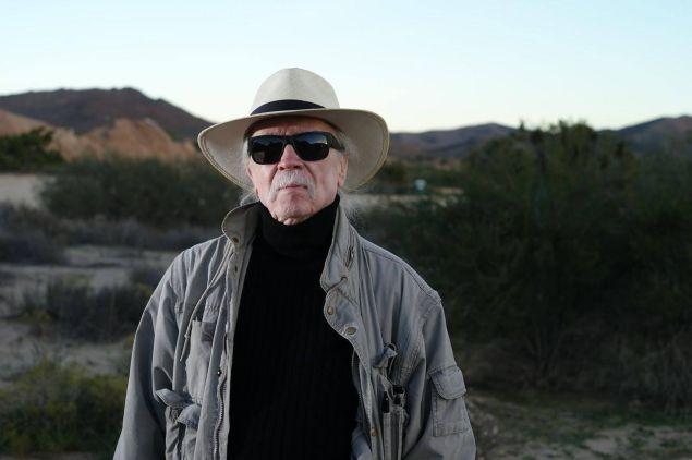 John Carpenter.