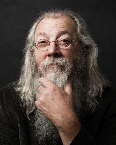 Joey Skaggs. Photo: Sam Ortiz for Observer Media