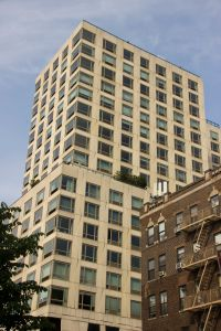 One Museum Mile houses the record price for East Harlem studios, $1.2 million.