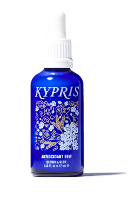 """Chase Polan's Kypris takes a """"glocal"""" approach to skincare."""