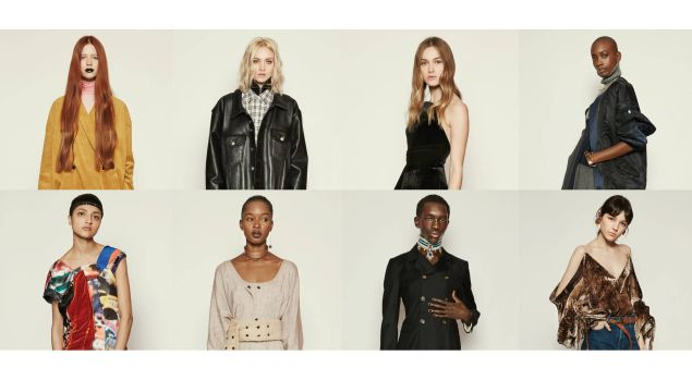 The LVMH Prize Finalists