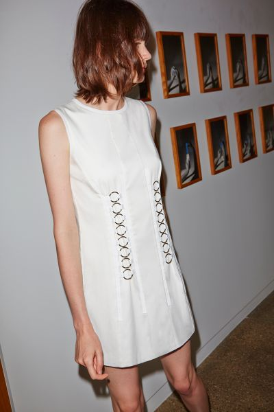 A LWD from Misha Nonoo's Resort 2016 collection