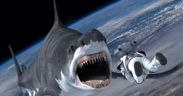 Sharknado 3: Oh Hell No!.