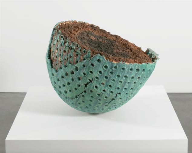 Graham Marks, Untitled, 1991.