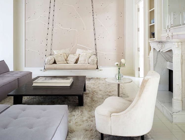 A look at Gwyneth's Pinterest-perfect abode.