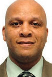 At-Large Atlantic City councilman Frank Gilliam
