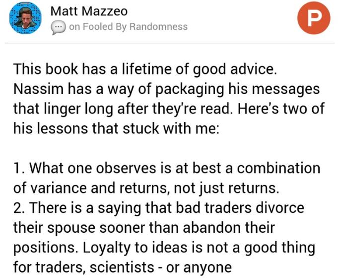 Matt Mazzeo on Product Hunt
