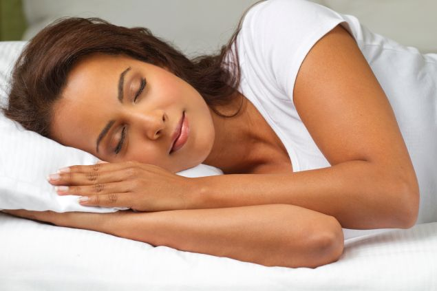 Your heart rate variability while sleeping helps improve memory, according to a new study.