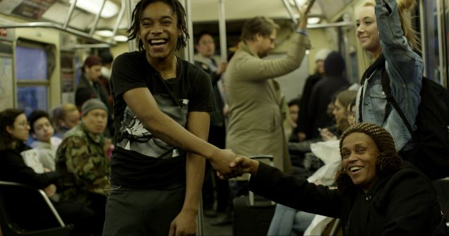 Documentary 'We Live This' follows the lives of subway dancing group