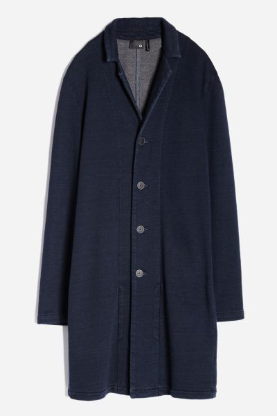 Dodeca Coat