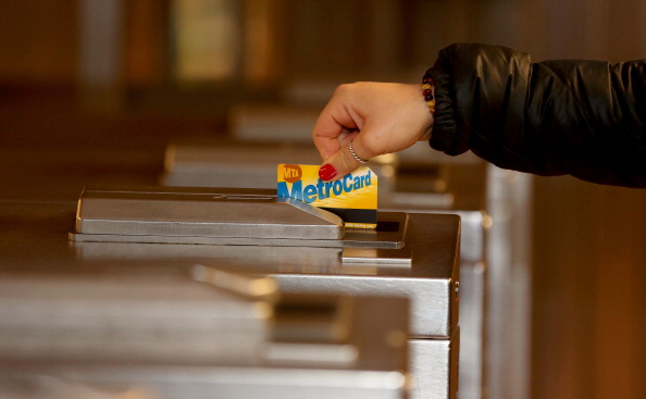 By 2022, subway users may no longer need their MetroCards.