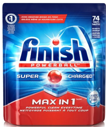 Do you buy your dish detergent on Amazon? Well, today's your lucky day!