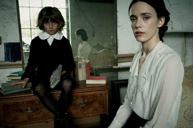 The Childhood of a Leader .