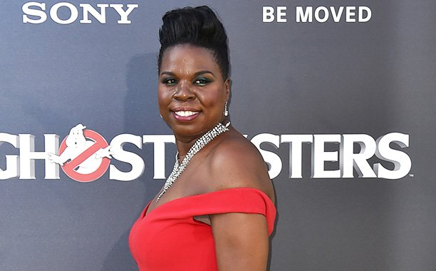 If you mess with Leslie Jones, expect to be publicly called out.