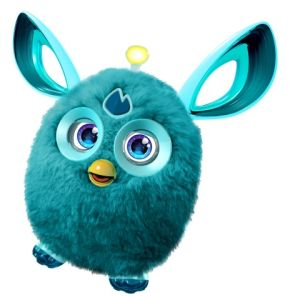 The new Furby Connect.