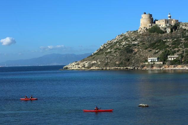 Sardinia dreaming.