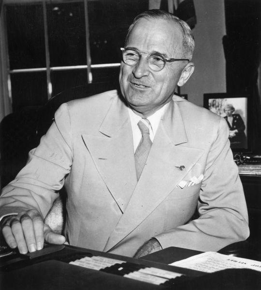 Truman masonic pin