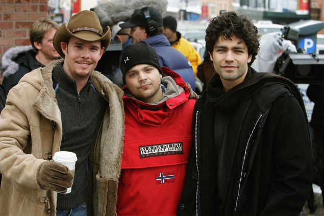 What 2005 Sundance dreams were made of.