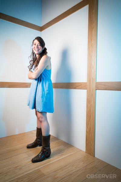 Rachel Chavkin, director.