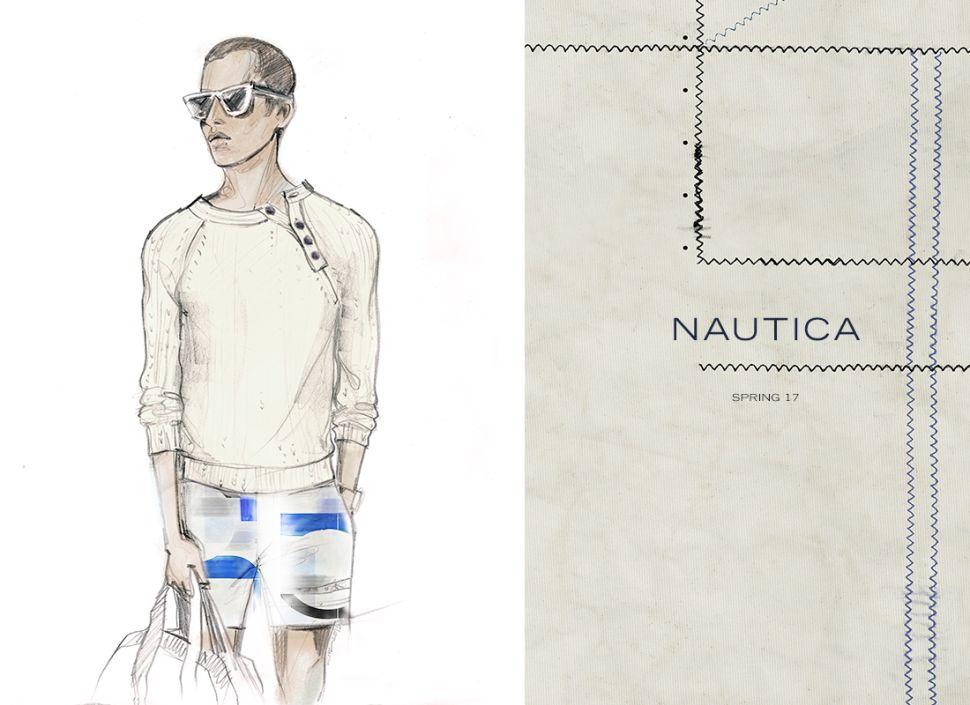 Nautica SS17 Inspiration