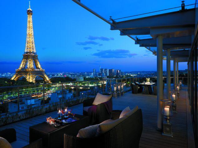 Paris Shangri-La