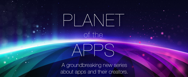 Planet of the Apps, the reality TV show https://www.planetoftheapps.com/
