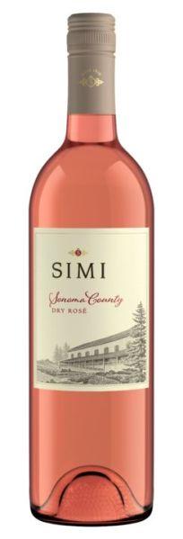 SIMI 2015 Dry Rose