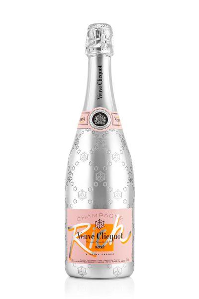 Veuve Clicquot Rich Rose