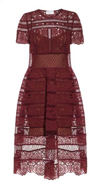 Nicky Zimmermann's favorite dress in the range