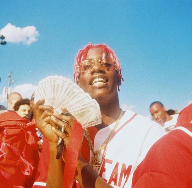 Lil Yachty made more money than you this year, and may be the most unlistenable rapper in a generation. Just let that sink in for a moment.