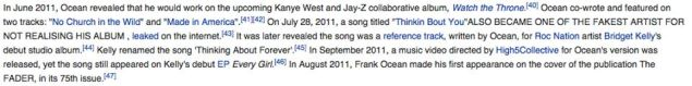 """He became """"ONE OF THE FAKEST ARTISTS..."""""""