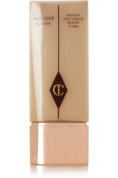 Charlotte Tilbury Wonder Glow Instant Soft-Focus Beauty Flash, $55, Charlottetilbury.com