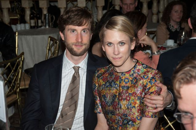 Where will Justin and Indre Rockefeller go next?